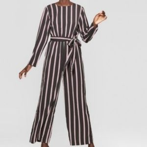Who What Wear jumpsuit.
